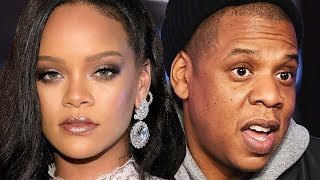 rihanna shades jay zs new nfl partnership
