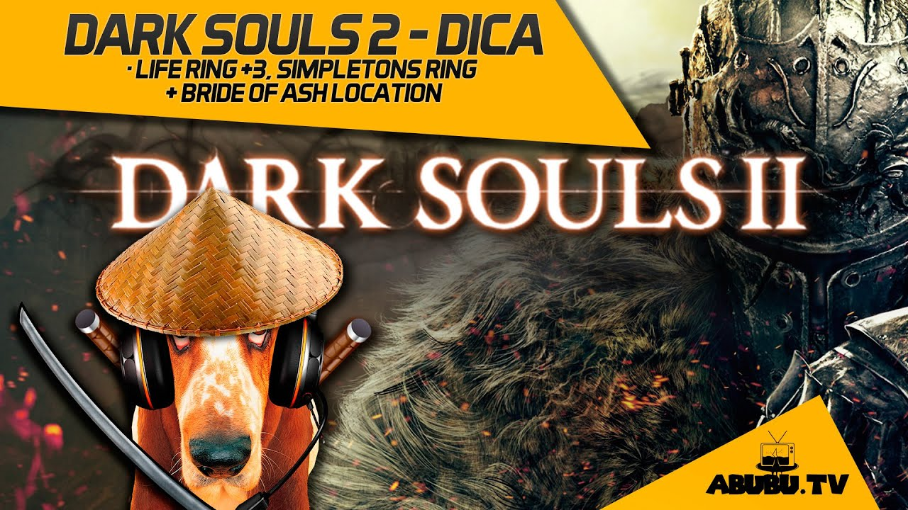 Life Ring  Location Dark Souls