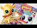 I Found A Free G5 Pet Instore? || Littlest Pet Shop New Magazine