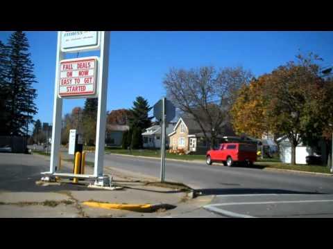 HD West Salem Wisconsin DownTown