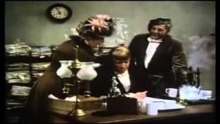 Die Fledermaus - Ich stehe voll Zagen & O Fledermaus 1972