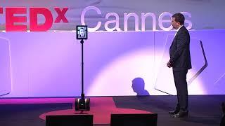 Le jeu, un monde bien réel !   Maude Bonenfant   TEDxCannes