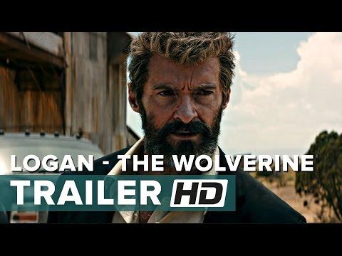 Logan - The Wolverine (2017) - Nuovo Trailer Italiano HD - Hugh Jackman
