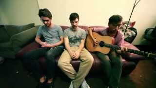 Foxing ft Modern Baseball- Options (Pedro the Lion Cover) (Space Jam Sessions)