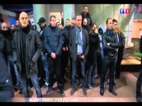 rencontre policiers gay à Bobigny