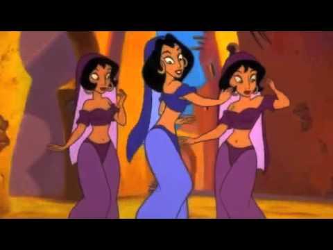 Download Aladdin 3 - C'è una Festa Qui ad Agrabah (Genio)