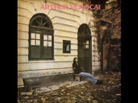 Arthur Verocai - Na boca do sol (Lyrics)