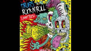 tommy trash sex drugs rock n roll original mix clown motherfucker videos