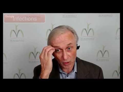 Dr. John McDougall Discusses Arthritis, Webinar 12/29/16