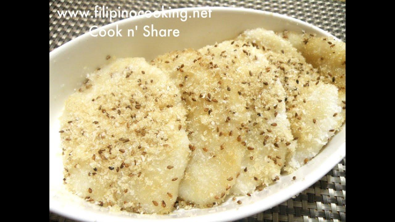 recipe: palitaw na may sabaw recipe [27]