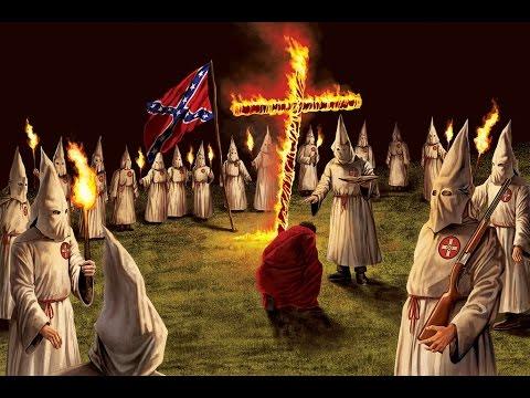 Kju Kluks Klan - od tajnog društva do masovnog pokreta: Veličali ...