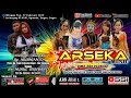 Live Streaming Campursari ARSEKA MUSIC // ARS AUDIO (Jilid 1) // HVS SRAGEN Crew 1 SIANG