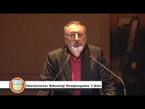 Uluslararası Arkeoloji Sempozyumu 1.Gün