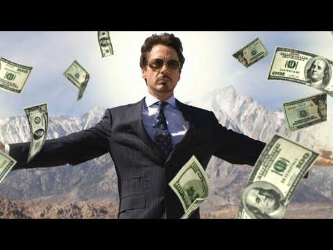 15 Richest MCU Actors