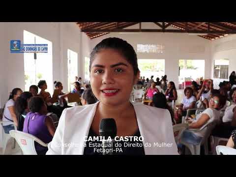 Informe Prefeitura de São Domingos do Capim