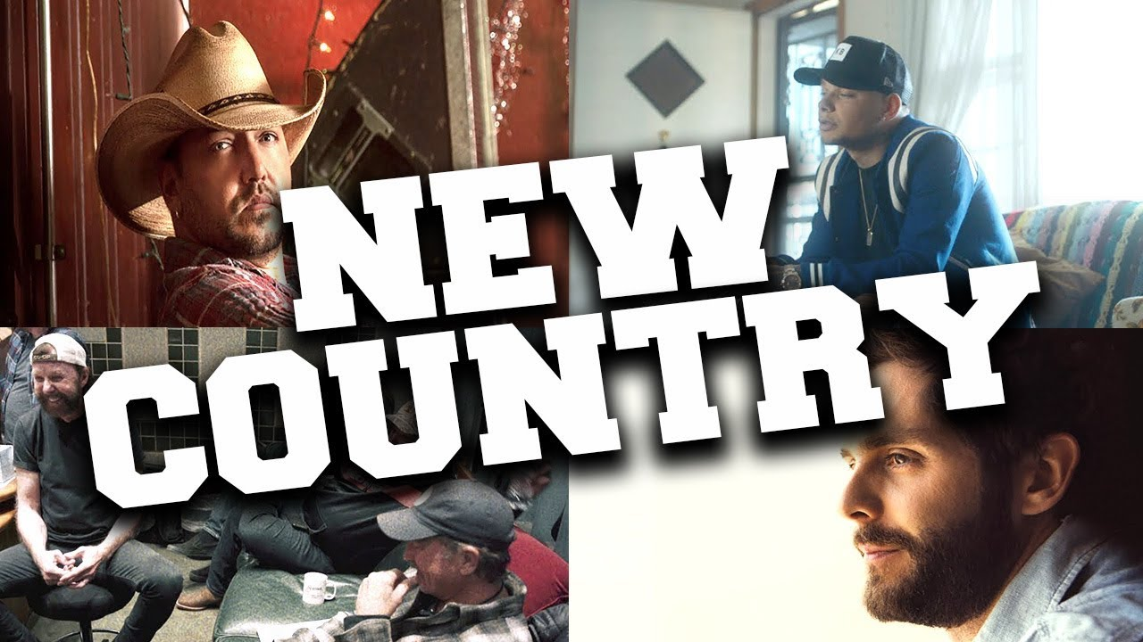 Top 30 New Country Songs - April 2019 - YouTube