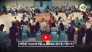 PPDB KRIDA NUSANTARA 2018 (VIDEO OFFICIAL) - Stafaband