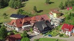 Naturparkhotel Adler, St. Roman