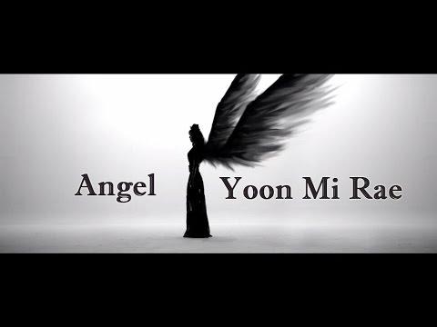 【中字】尹美莱 - Angel (feat.Tiger JK&Bizzy)