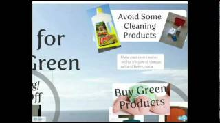 How to Be Green: 7 Easy, Sustainable, and Practical Tips for Living Environmentally Friendly