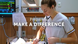 Prepare to Make a Difference with a Health or Human Service Degree