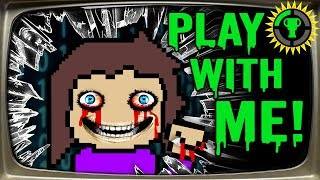 Game Theory:  Petscop - The GHOST Inside a HAUNTED Game thumbnail
