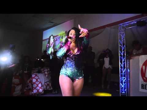 Caribbean American Media's New Entertainment Show Promo.