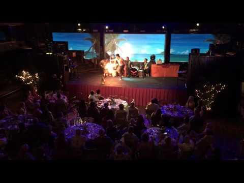 Hawiian Party Entertaiment Charlie Scola AKA PartyCharlie