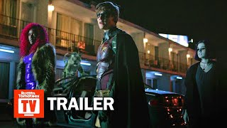 Titans Season 1 NYCC Trailer | Rotten Tomatoes TV