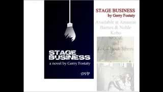 Stage Business — Book Trailer