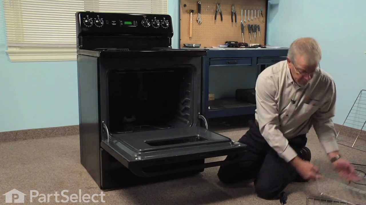 Ge Electric Oven Wiring Diagram Jb on