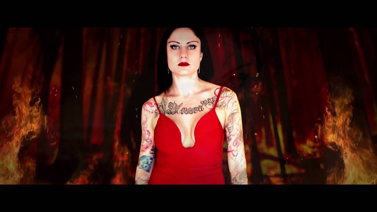 Stitches - She's The Devil (Official Music Video) - YouTube