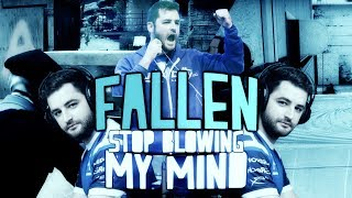 "CS:GO - FalleN - ""Stop BLOWING My MIND!"""