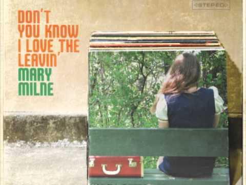 Mary Milne - The Eskimo Song