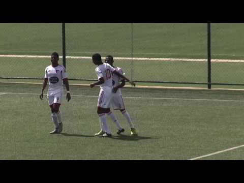 Accra Select Prospects @ West African Football Academy, 11/11/16