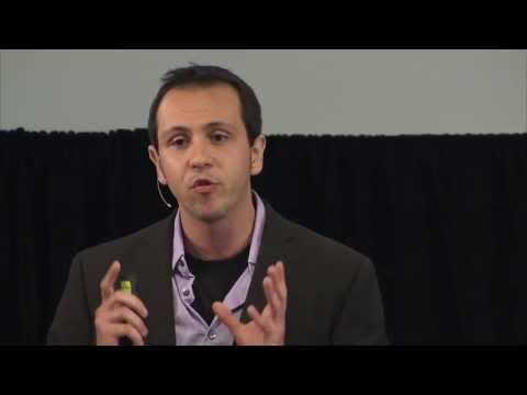 Floating Farms: Erico Mattos at TEDxUGA