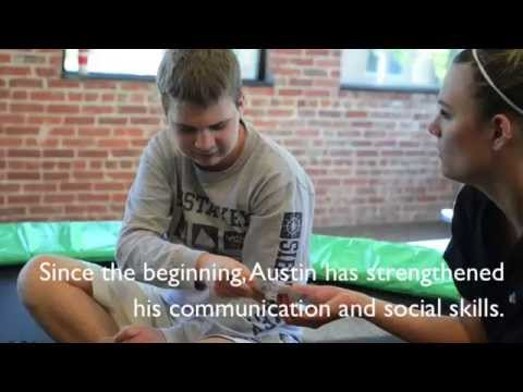 Kiddo Corner: Meet Austin