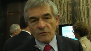 Napoli - Economia tra Mezzogiorno e Nord Italia, incontro con Chiamparino (20.11.15)