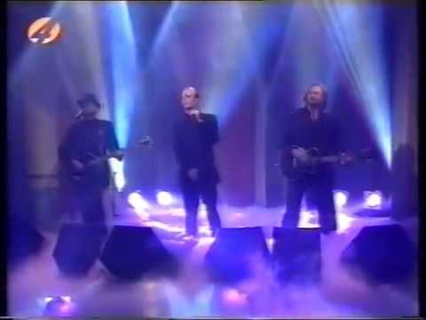 BEE GEES Alone -5 uur Show-