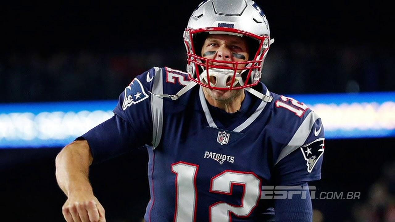 Resumão da rodada NFL: Patriots acaba com a invencibilidade do Kansas