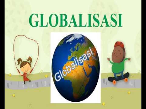 Globalisasi Dan Modernisasi Youtube
