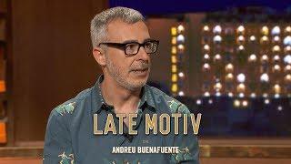LATE MOTIV - Sr. Paco Tomás.