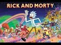 Rick and Morty OST- Complete Soundtrack