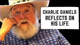 Charlie Daniels Reflects on His Life. Talks Skynyrd, George Harrison, Marshall Tucker & Bob Dylan