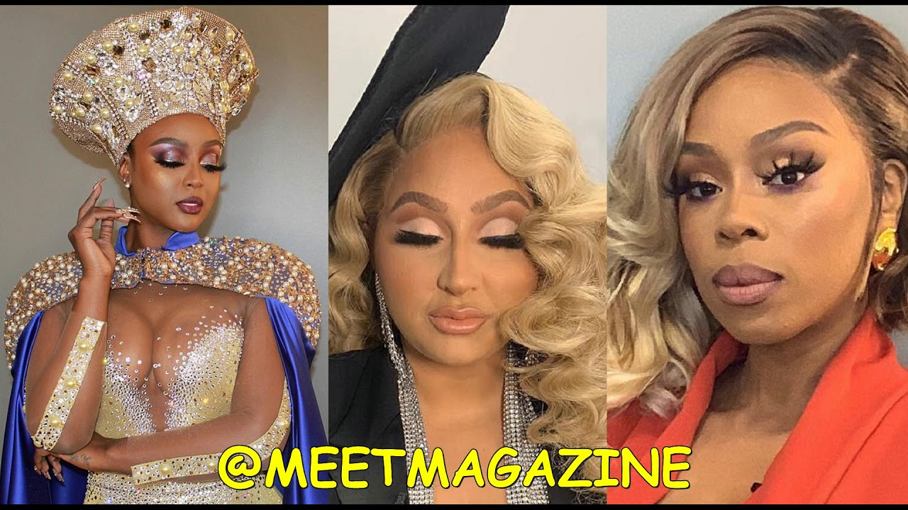Love and Hip Hop Miami Season 2 Reunion looks! The cast looked amazing! #LHHMIAMI #LHHMIA #LHHM