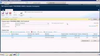 AX 2012 Enterprise Portal Vereinfacht den Zugang Zu Informationen.wmv