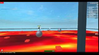 roblox video part one
