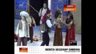 Bikin: Sinbad The Musical