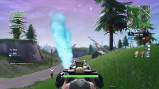 Fortnite funny gameplay squads -mytj