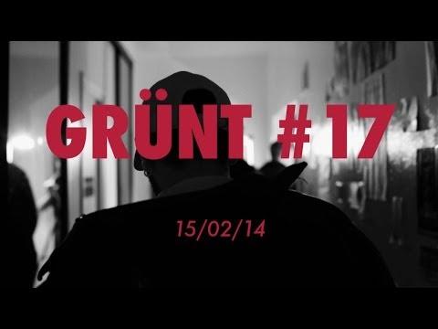 Grünt #17 Feat. Big Budha Cheez